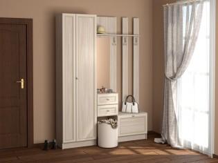 Мебель для прихожей «Брайтон»