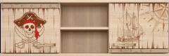 Шкаф навесной 17 «Квест»